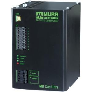 Puffermodul MB Cap Ultra 12/24V DC Pufferzeit 6min / 1A bzw 38s / 10A