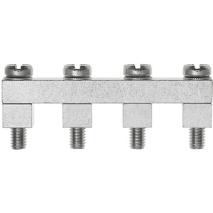 Querverbinder / Brücker für Reihenklemme 4-polig 192A