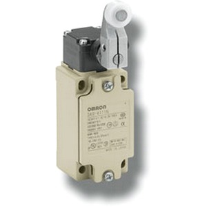 Sicherheits-Positionsschalter 1Ö 1S Sprungkontakte M20 Rollenhebel