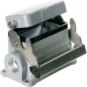 Gehäuse HDC 10B SDLU 2PG16G