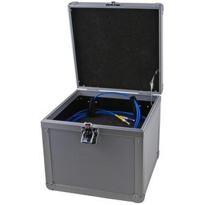 Vorlauffaser Koffer E2000-APC / SC 1000 Meter 9 / 125µ