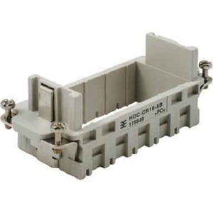 Schwerer Steckverbinder HDC-CR16-5B