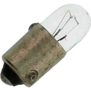 Signallampe BA9s 24V 4W 166 mA
