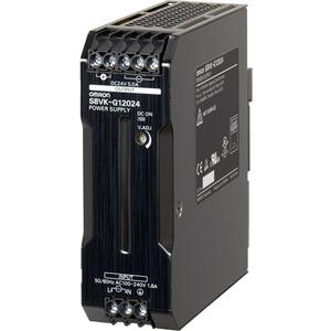 Schaltnetzteil PRO Linie 100 bis 240VAC / 24VDC 5A 120W Boost 120%