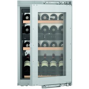 Weintemperierschrank Einbaugerät EWTdf 1653 Vinidor FHRV