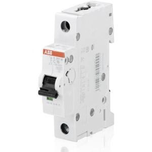 S201M-C10 Sicherungsautomat C-Char. 10 kA 10 A 1P