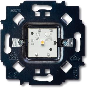 LED-Unterputz Einsatz Nachtlicht warmweiß Icelight