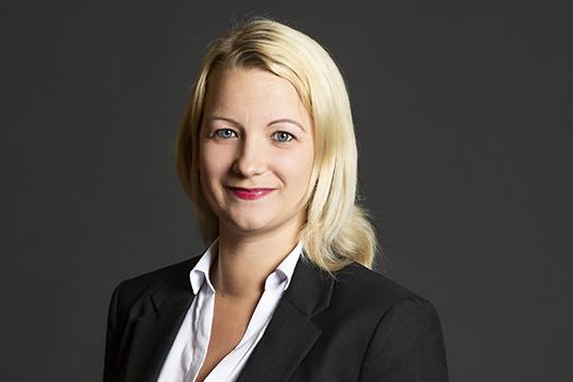 Martina Berger
