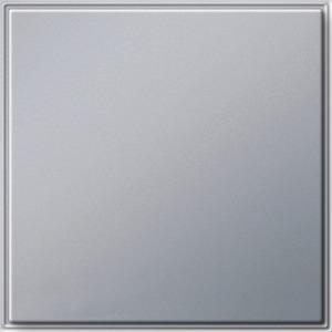 Blindabdeckung für TX_44 (WG UP) Farbe Aluminium