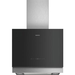 Dunstabzug Wand iQ500 mit Glasschirm LC67FQP60