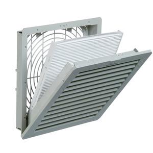 Austrittsfilter für schraubenlosen Filterwechsel während des Betriebs
