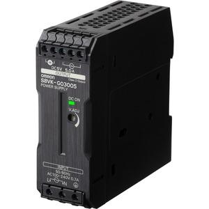Schaltnetzteil PRO Linie 100 bis 240VAC / 5VDC 5A 30W Boost 120%