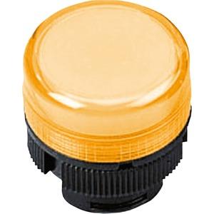 Meldeleuchte Frontelement gelb ZA2-BV05