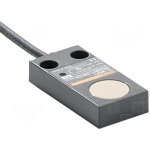 Näherungsschalter 5mm Schaltabstand DC 3-adrig PNP / 1S 2m Kabel