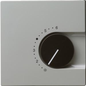 RTR 230 V mit Öffner für S-Color grau