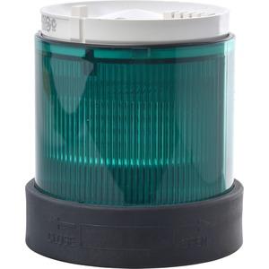 Leuchtelement / DL-grün XVB-C33 für GL.12-230V