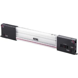 Systemleuchte LED 900 100-240 V L: 437 mm