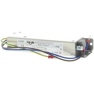 G/G5 Serie Netz-Filter 200 V 1-phasig 6.6 A (800 W)