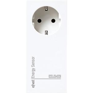 Funk-Energiesensor Zwischenstecker eNet