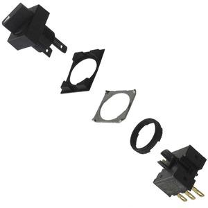 Industrie Schalter - A16-Befehls-/Meldegeräte für 16mm Bohrung