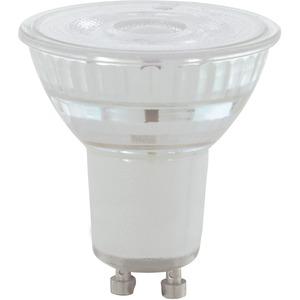 LED-Reflektorlampe GU10 LED 38° COB 5,2W 400lm 4000K dimmbar