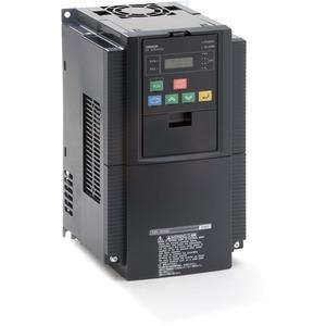 Frequenzumrichter 3G3RX-Serie 0,75 kW 2,5 A 400 VAC 3-phasig vektorg.