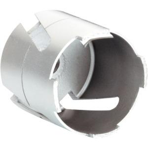 Diamant-Schleifkrone Ø 82mm ohne Staubabsaugung Gewinde M18x1,5