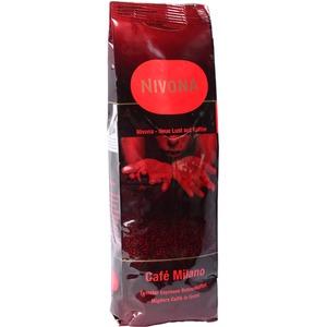 Bohnenkaffee Café Milano 0,25 kg