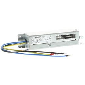 SS2-Serie Netz-Filter 200 V 1-phasig 4.0 A (100 - 400 W)