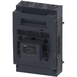 Sicherungslasttrennschalter 3-polig NH1 250A 60mm Sammelschienensystem