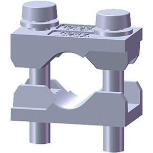 Zub. für Sicherungslasttrennschalter für NH1 Prismenklemme einfach
