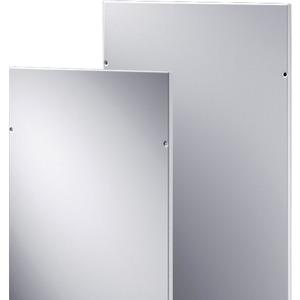 Seitenwände Paar für Schränke HxT 2000 X 600 mm RAL 7035