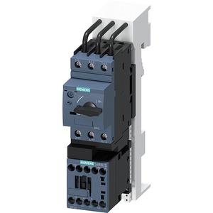 Verbraucherabzweig sicherungsl. Direktanlauf AC400V S00 1,1-1,6A AC230