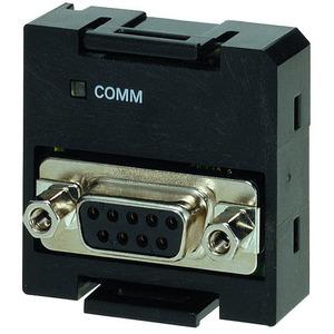 CP1 Optionsmodul für serielle Kommunikation RS-232C