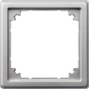 Adapter aluminium