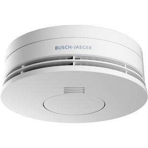 Aktionspaket Busch Rauchalarm 5x ProfessionalLINE 9 V-Alkalibatterie