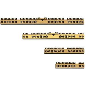 SZ-KLB16 N-/PE-Klemme 4x16qmm  12x10qmm,nicht isoliert