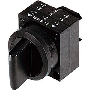 Knebelschalter 3SB3000-2DA11