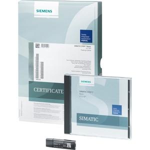 SIMATIC STEP 7 Basic V14 SP1 Floating License für 1 User