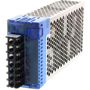Schaltnetzteil Metallgeh.PSU 150W 100/240 / 24 VDC / 6,5 A Alarm
