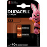 Fotobatterie Photo Ultra Lithium 123 BG2 CR17345 2 Stk