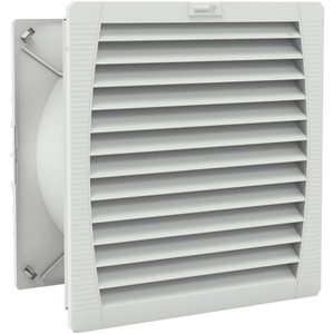 Filterlüfter Serie PF Baugröße 6 bis zu 505m³/h 3 Leistungsklassen