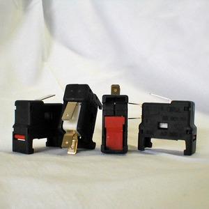 Meldeschalter 250V 10A SQB-1250V 1-polig standard