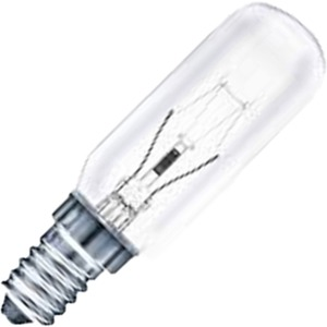Röhrenlampe E14 130V 25W