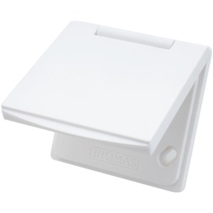 Saugdose Premium Kunststoff für Wandeinbau KF 1 793 405