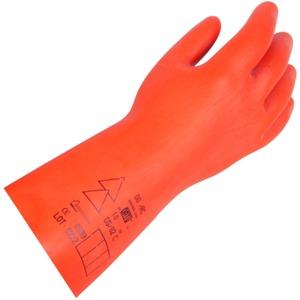 Isolierende Handschuhe 500 V Gr.10