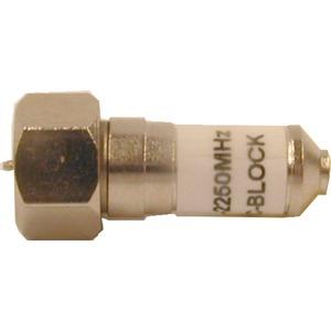 F-Abschlusswiderstand 10-2400 MHz DC geblockt