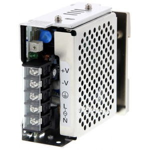 Schaltnetzteil Metallgehäuse 35 W 100 - 240 VAC / 5 VDC / 7,0 A