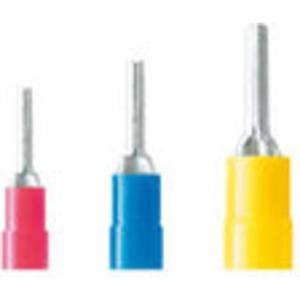 Isolierter Kabelverbinder LIP 2,5R12 V