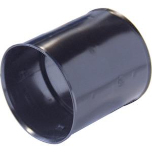 Verbindungsmuffe für FFVYN 65 mm Innendurchmesser schwarz